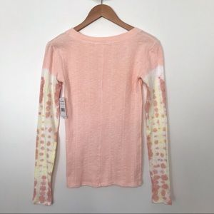 Free People Tops - NWT Free People We The Free Big Sur Top Small
